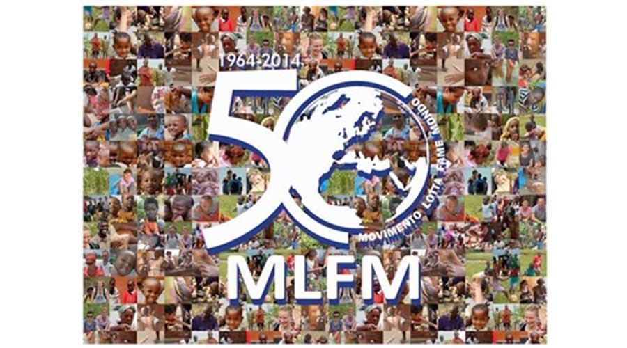 2014 - 50 anni di attività della nostra organizzazione