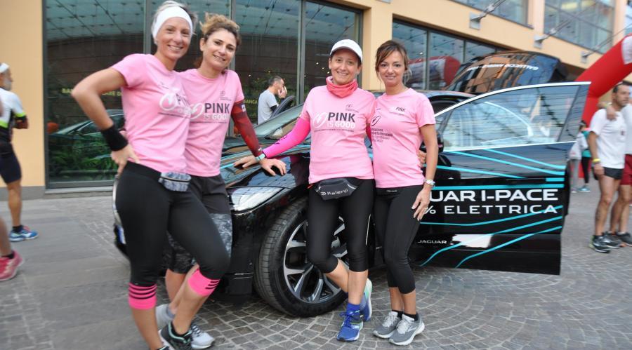 VI Marathon della città di Lodi