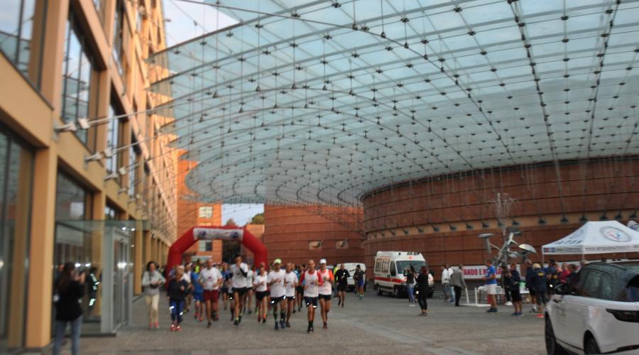 VI Marathon Città di Lodi